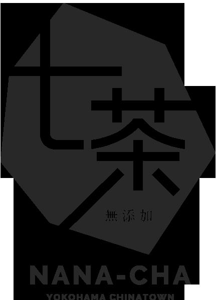 七茶コンセプトロゴ